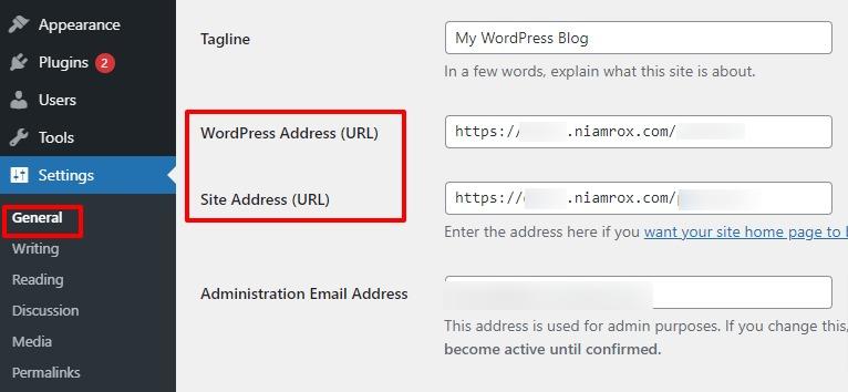 Fix The Invalid JSON Error in WordPress