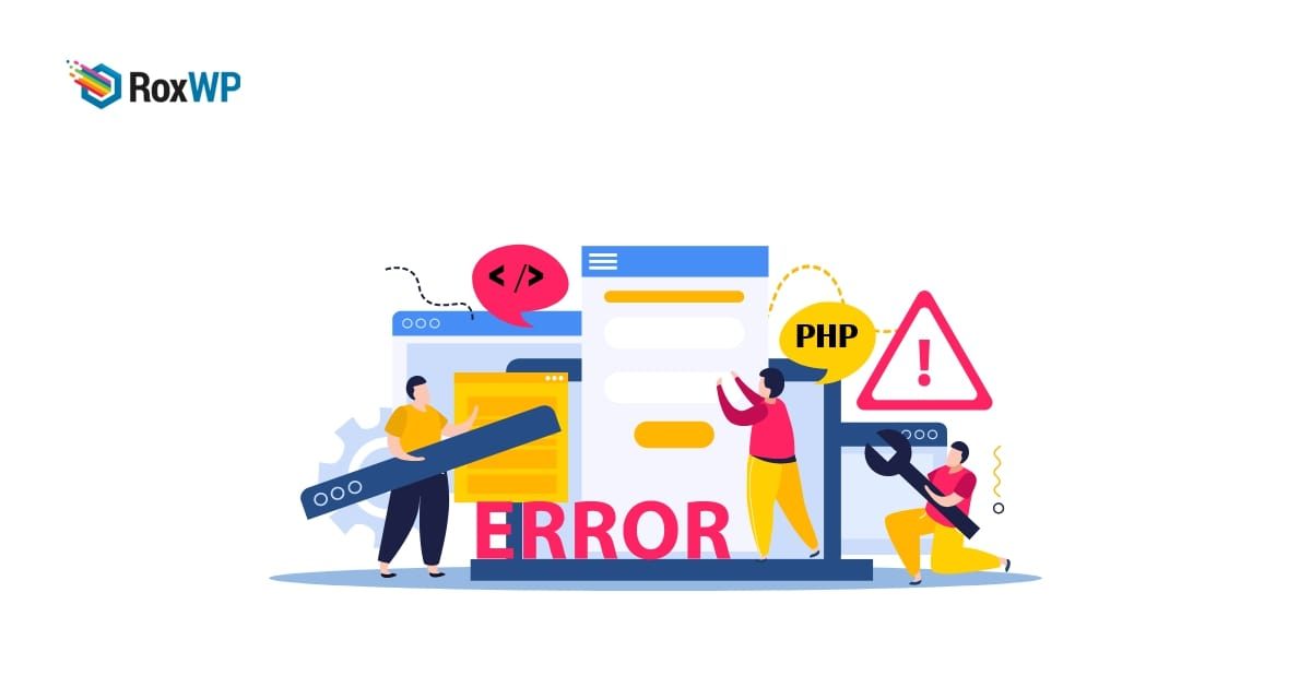 turn off PHP error in WordPress